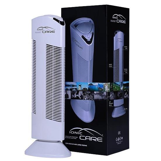 Čistička vzduchu Ionic-CARE triton