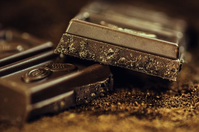 hořká čokoláda a zdraví