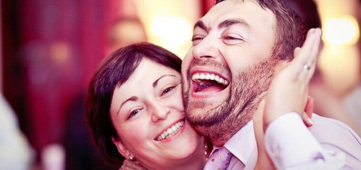 5 věcí které vás udělají šťastnější