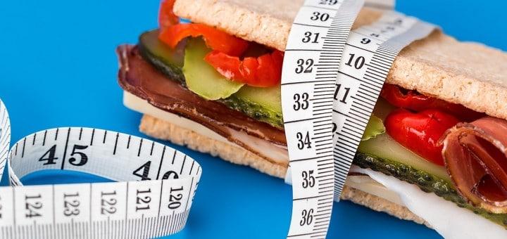 60 denní dieta podle Havlíčka