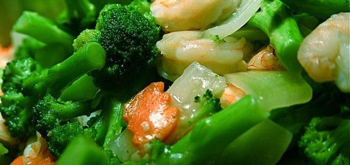 Atkinsonova dieta jidelnicek a recepty