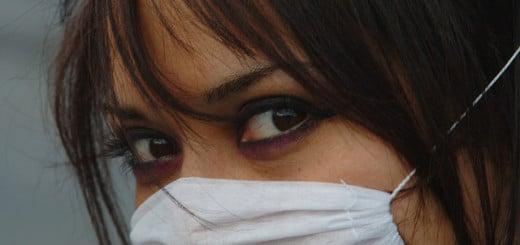 Chřipka jak ji léčit a jak se jí bránit