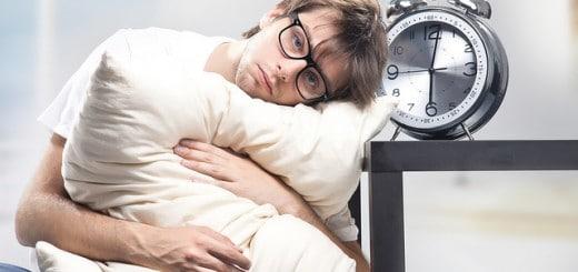 Chronická únava tělo bez energie