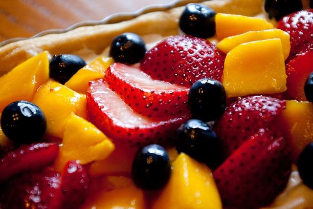 Diabetická dieta jídelníček