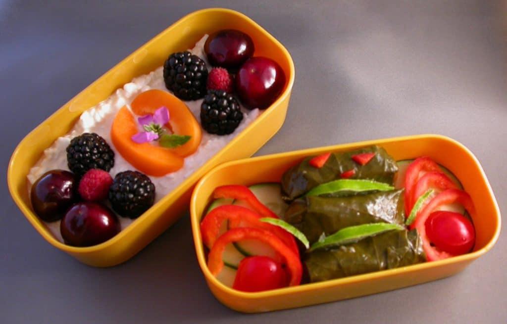 Domácí krabičková dieta recepty