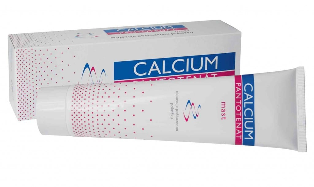 Kalciová mast
