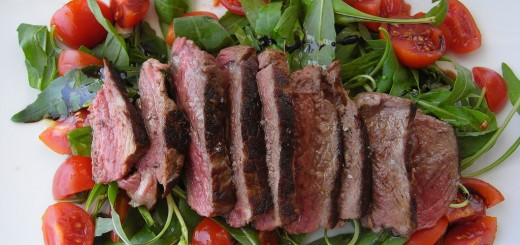 Ketonová dieta jídelníček