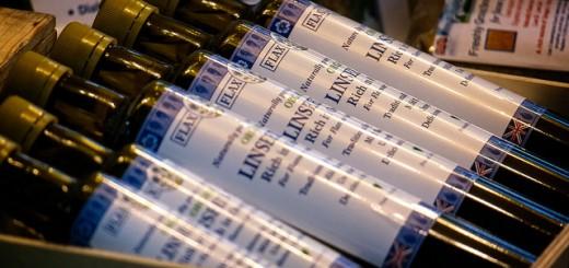Lněný olej ucinky