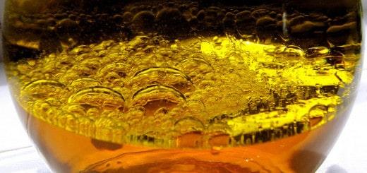 Očista organismu jablečný ocet