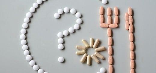 Předávkování vitamínem B