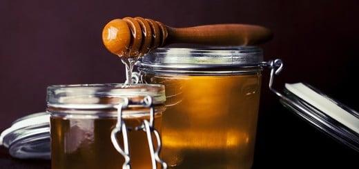 Včelí med a zdraví