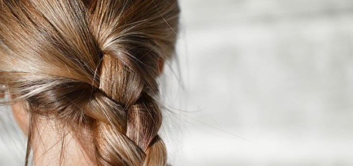 Vitaminy na vlasy