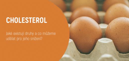 Cholesterol - co to je?