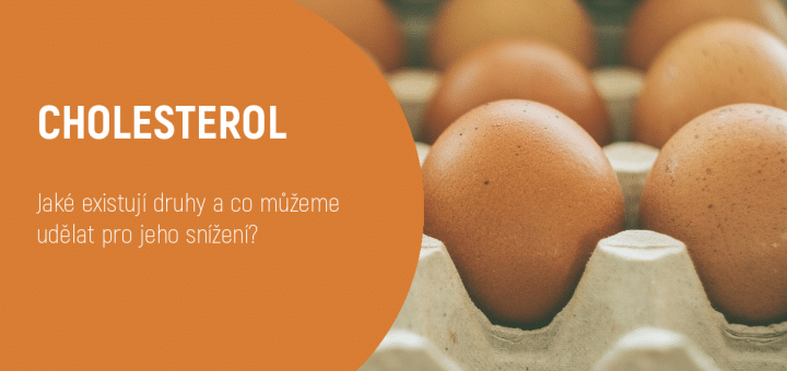Cholesterol - co to je?