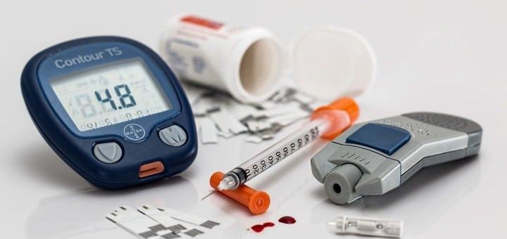 cukrovka příznaky