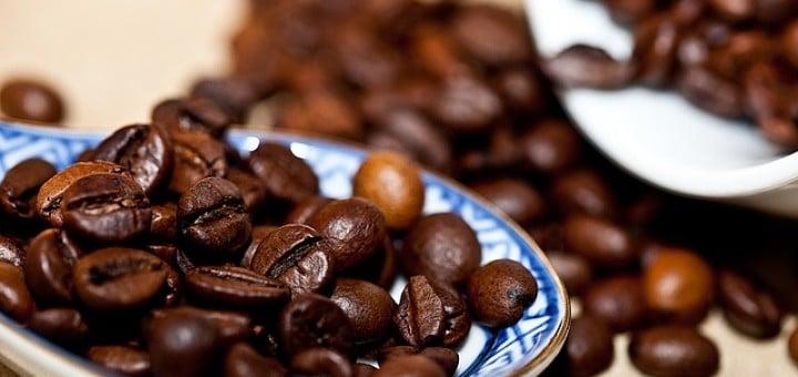 kava a zdravi