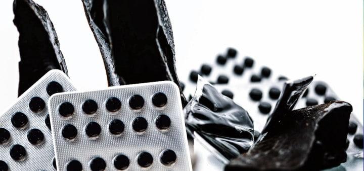 mumio tablety