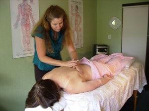 polaritní terapie