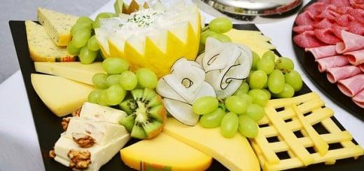 potraviny obsahující vitamín k