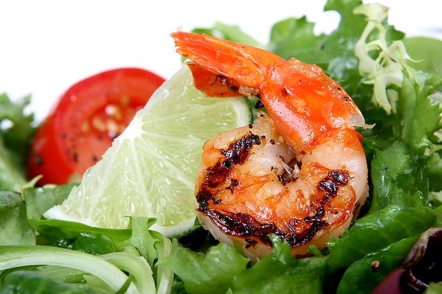 protikvasinková dieta jídelníček