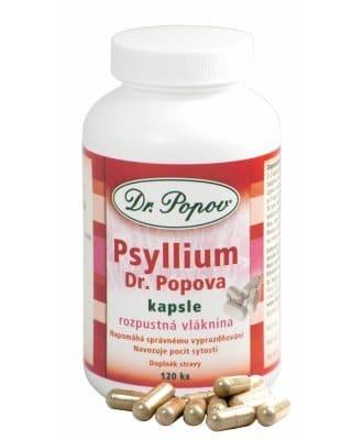 psyllium dr popova